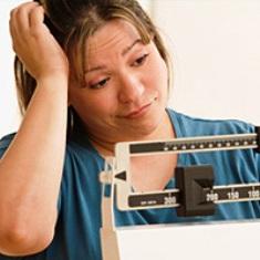 Ожирение - проблема семейная