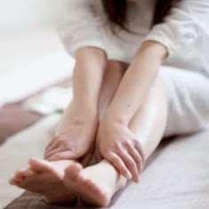 Заболевание сосудов на ногах