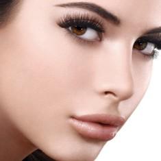 Основные причины  появления сухости глаз