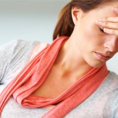 Мигрень - очень коварная болезнь