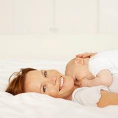 Гигиена женщины после рождения ребенка