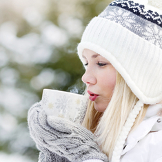 Зима без проблем со здоровьем возможна