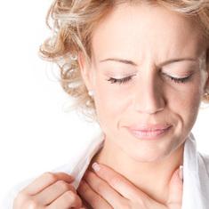 Причины возникновения хронического кашля