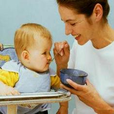 ожирение у детей симптомы