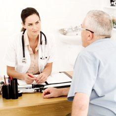Самостоятельный выбор врача и клиники