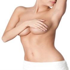 Маммопластика: коррекция формы груди