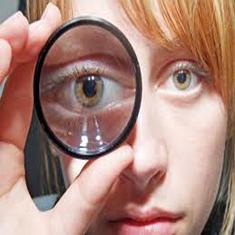Зрение ваших глаз находится под угрозой