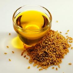 Чудные свойства льняного масла