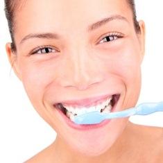 Правильный уход за полостью рта