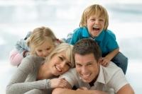 Здоровье детей и родителей