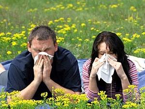 Антигистаминные препараты - боремся с аллергией