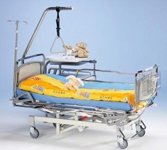 Разновидности медицинских кресел и кроватей